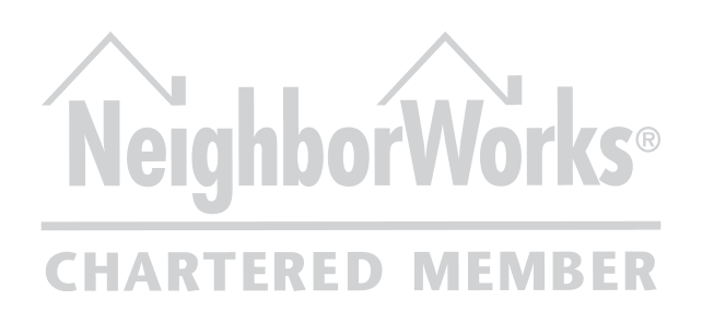 Neighborworks Chartered Member Logo