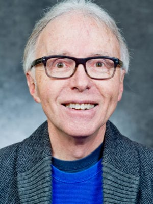 Headshot of Timothy Reilly